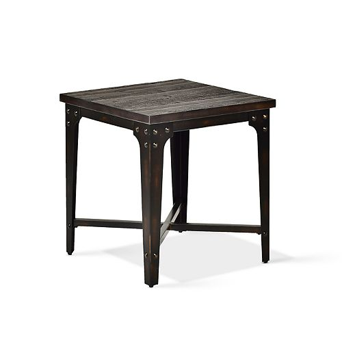 Steve Silver Co. Sherlock End Table