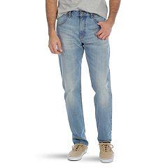2c5cfd10 Men's Wrangler Regular-Fit Tapered Jeans