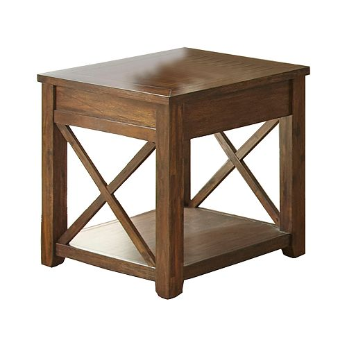 Steve Silver Lenka End Table