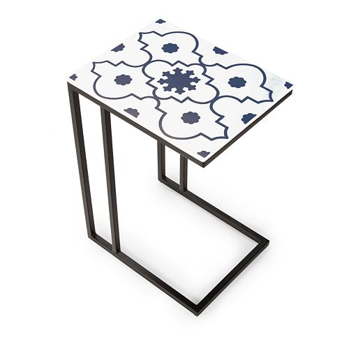 Steve Silver Lara Accent End Table