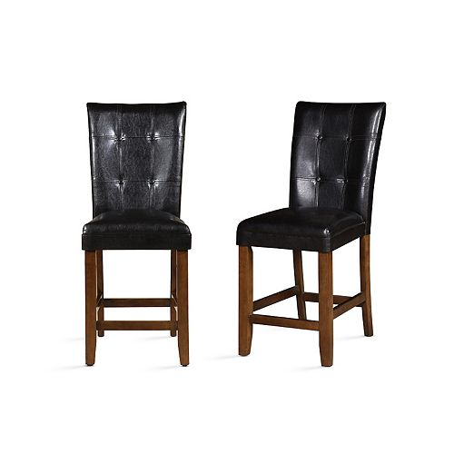 Steve Silver Co. Cavett Counter Chair Set