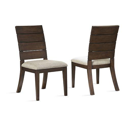 Steve Silver Co. Elora Side Chair Set