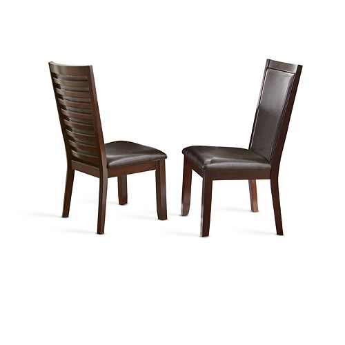 Steve Silver Co. Brianna Side Chair Set