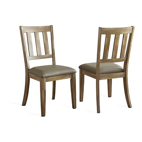 Steve Silver Ander Side Chair (Set of 2)