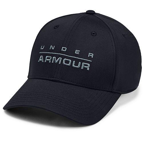 Men's Under Armour Wordmark Cap