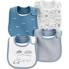 262fa44cb Blue Bibs & Burp Cloths - Nursing & Feeding Accessories, Baby Gear ...