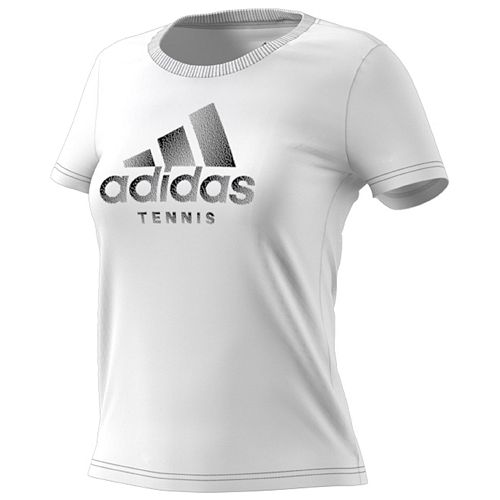 Women's adidas Tennis Graphic Tee