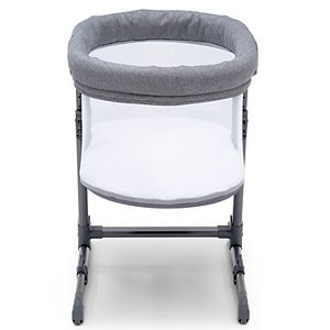 Delta Children Simmons Oval City Sleeper Bassinet
