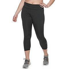 1dd6ca798f6 Women s Plus Size Nike All-In Training Crop Pants
