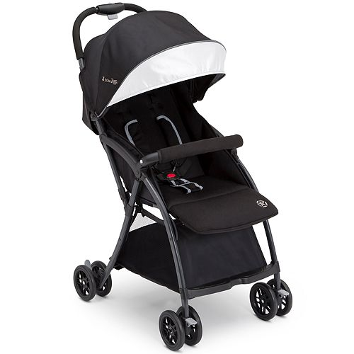 Delta Children J is for Jeep Brand Ultralight Adventure Stroller