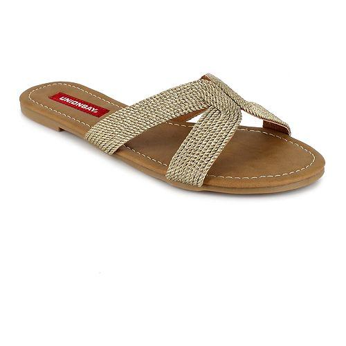 Unionbay Becky Women's Sandals