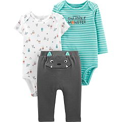 ec3878abe5582 Baby Boy Outfits & Clothing Sets | Kohl's