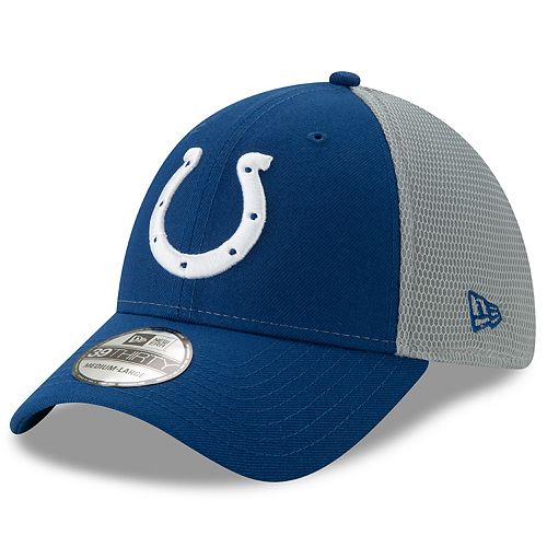 Men's New Era Indianapolis Colts 2-Tone Cap