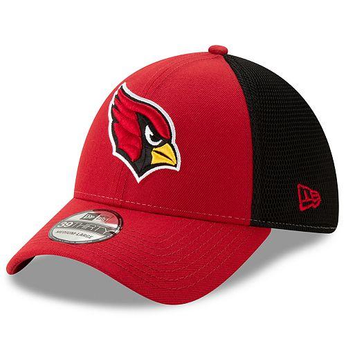 Men's New Era Arizona Cardinals 2-Tone Cap