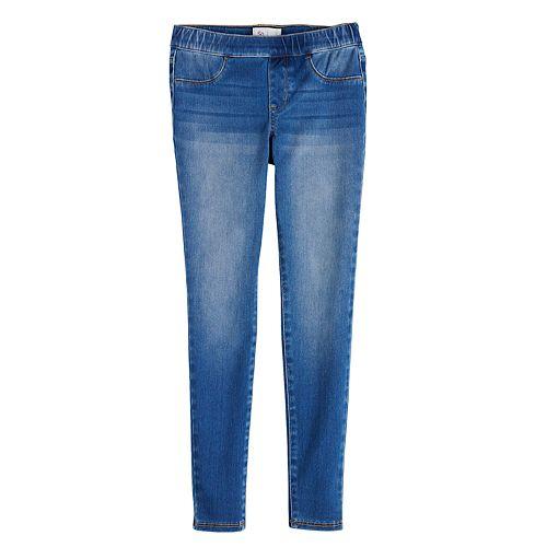 Girls 7-16 SO® Ultimate Jegging Pants