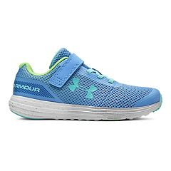 Under Armour Surge RN Prism Preschool Girls' Sneakers