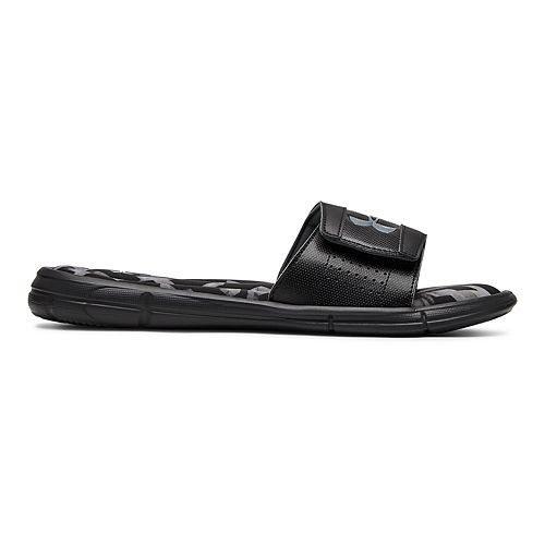 Under Armour Ignite Impact V Boys' Slide Sandals