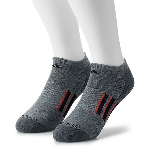 Men's adidas 2-pack climalite X II No-Show Socks