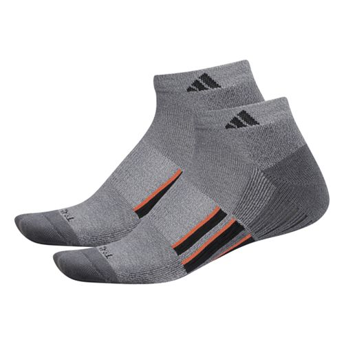 Men's adidas climalite® X II 2-Pack Low-Cut Socks