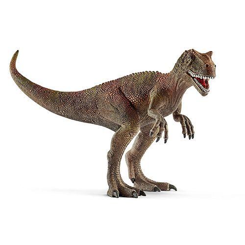Schleich Allosaurus Dinosaur Toy Figure