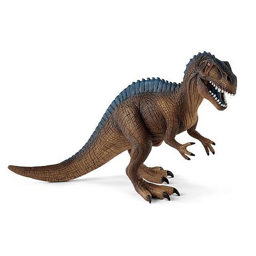 Schleich Arocanthosaurus Toy Figure
