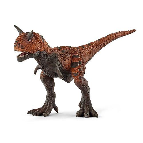 Schleich Carnotaurus Dinosaur Toy Figure