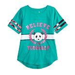 Girls 4-20 & Plus Size SO® Embellished Tee