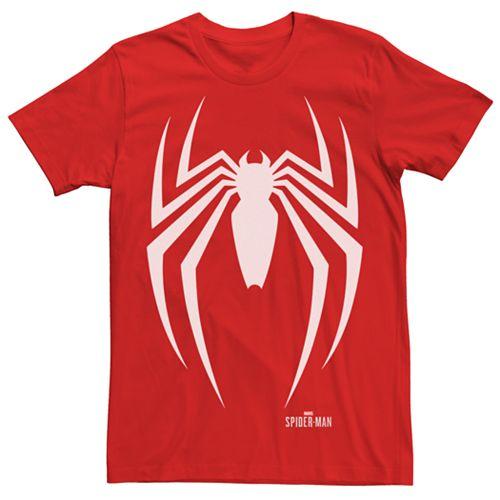 Men's Marvel Spider-Man Graphic Tee