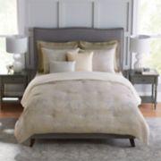 Croft & Barrow® Palm 5-piece Reversible Comforter Set