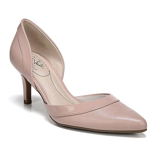LifeStride Saldana Women's Pump Heels