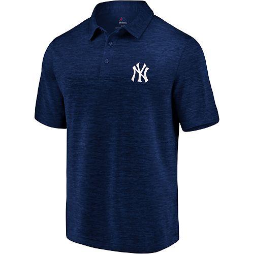 Big & Tall New York Yankees Polo