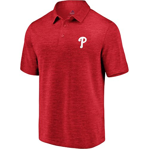 Big & Tall Philadelphia Phillies Polo