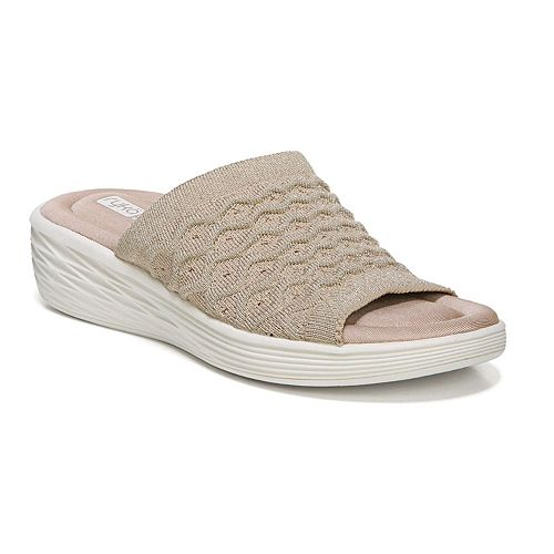Ryka Nanette Women's Slide Sandals