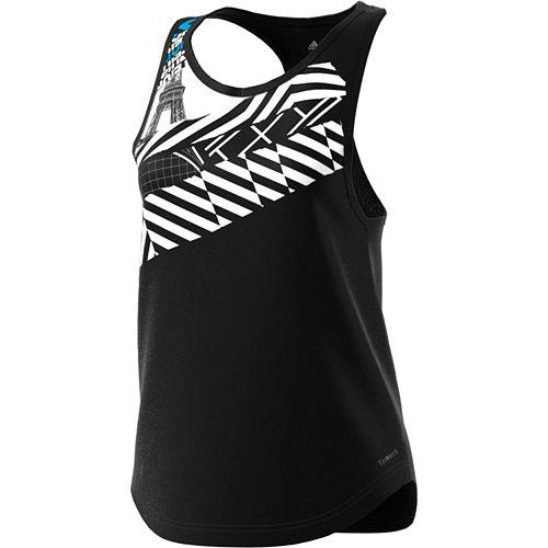 Women's Adidas Paris Tennis Tank Top