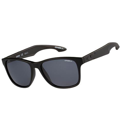 Unisex O'Neill Square Polarized Sunglasses