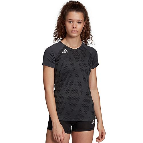 Women's Adidas Hi Lo Volleyball Jersey