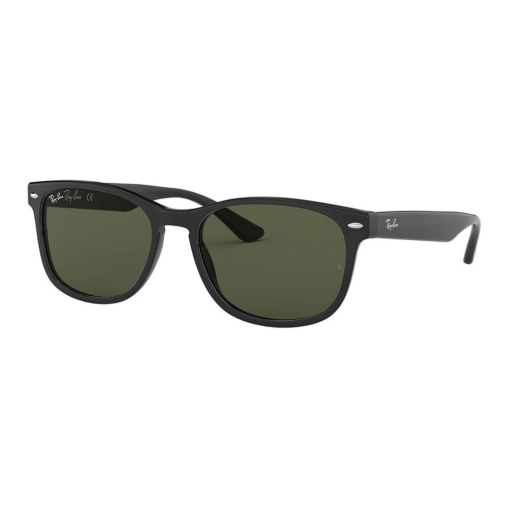 Ray-Ban RB2184 57mm Square Sunglasses