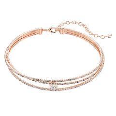 Napier Coil Collar Necklace