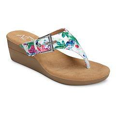 A2 by Aerosoles Work Flow Women's Wedge Sandals