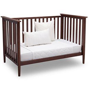 Delta Children Grayson 3-in-1 Convertible Baby Crib