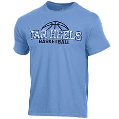 0e0a4159385 Men s Champion North Carolina Tar Heels Basketball Tee