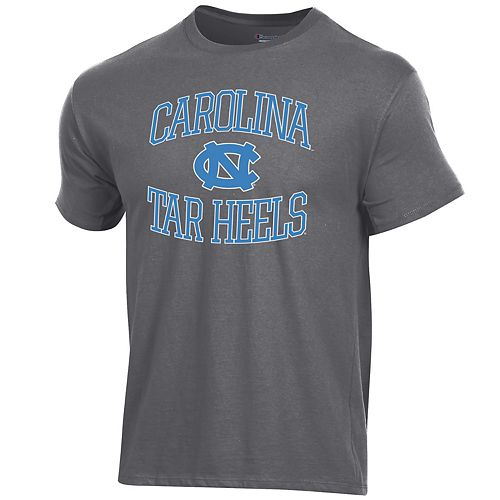 Men's Champion North Carolina Tar Heels Team Tee