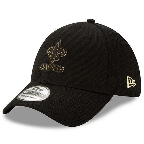 Men's New Era® New Orleans Saints 39Thirty TMold Cap