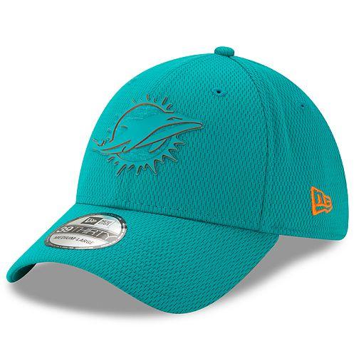 Men's New Era® Miami Dolphins 39Thirty TMold Cap