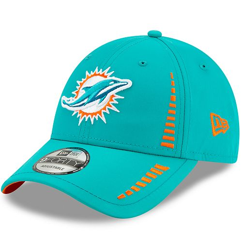 Men's New Era® Miami Dolphins 9Forty Speed Cap