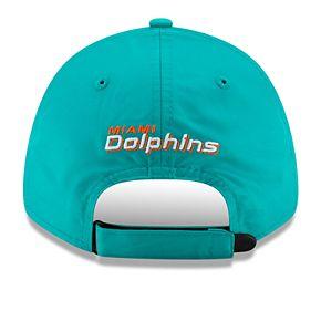 Men's New Era® Miami Dolphins 9Forty Speed Cap