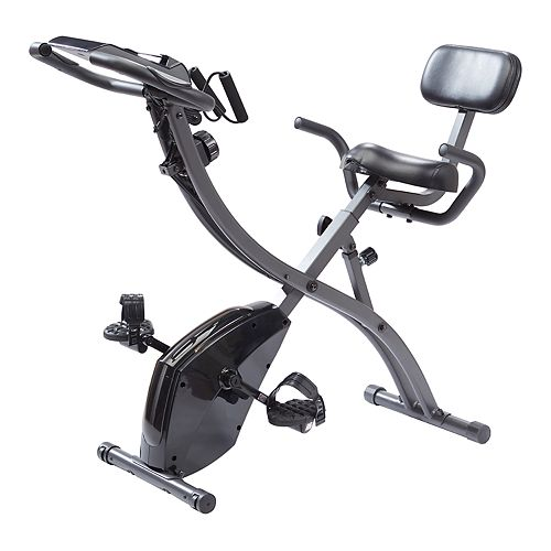 Slim Cycle Workout System Exercise Bike