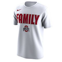 Men's Nike Ohio State Buckeyes March Madness Selection Sunday Tee