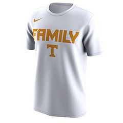 Men's Nike Tennessee Volunteers March Madness Selection Sunday Tee