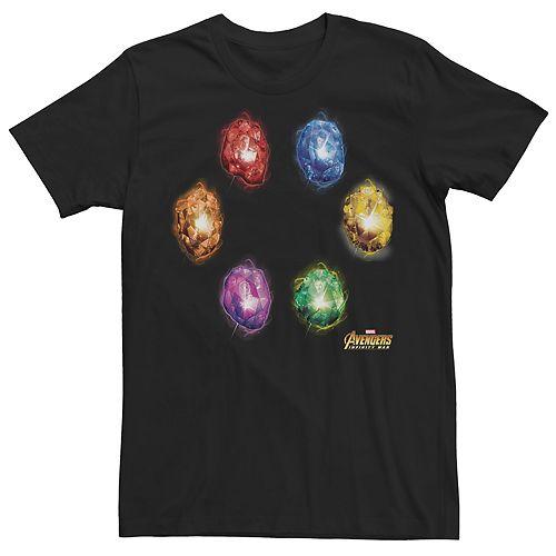 Men's Avengers Infinity War Graphic Tee